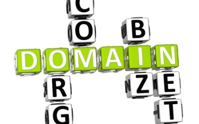 How to choose a domain name for your website?
